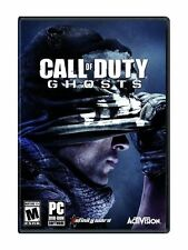 Call of Duty: Ghosts - Region Free Steam Key (PC)