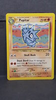 Pupitar 45 Neo Discovery Uncommon Pokemon Card Near Mint