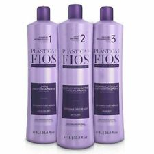Cadiveu Professional Plastica dos Fios Hair Plastic Surgery Smoothing System...