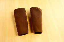 Manchons élastiques, gaines de protection pour accordéon Couleur marron / brun