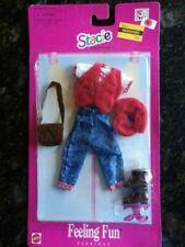 "1998 Mattel ""Stacie"" Feeling Fun Fashions #68648-91 Little Sister of Barbie"
