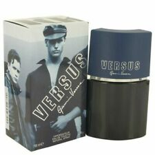 Versus by Gianni Versace 3.3oz/100ml Eau de Toilette Men Spray