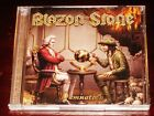 Blazon Stone: Damnation CD 2021 Stormspell Records USA SSR-DL281 Jewel Case NEW