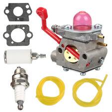 Carburador Para Poulan 545081855 Walbro WT-875-A BVM200C Soplador De Gas Artesano