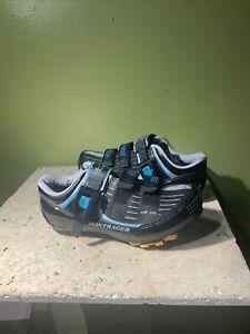 Bontrager Wsd Inform Road Race Bike Shoes Cycling Women's Size 6.5 (38) Speed