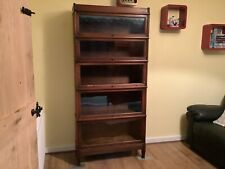 More details for globe wernicke display/bookcase