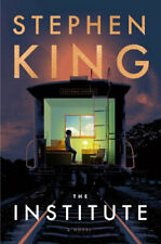 NEW The Institute By Stephen King Hardcover Free Shipping