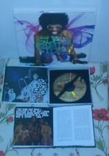 SLY AND THE FAMILLY STONE : HIGHER  + There's A Riot Goin' on (5 cd + 2 livres)