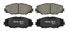 Perfect Stop PS1223M Front Semi Metallic Brake Pads