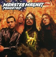 Monster Magnet - Powertrip [New CD] Explicit