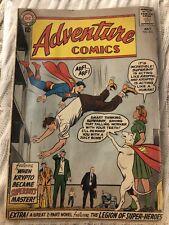 Adventure Comics #310, DC Comics - Jul. 1963 - $0.12