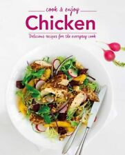 Chicken: Delicious Recipes for the Everyday Cook,Love Food Editors