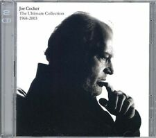 JOE COCKER - The Ultimate Collection 1968-2003 [Double CD]
