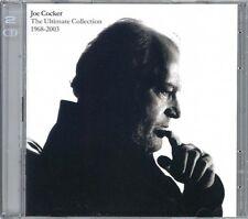Joe Cocker-The Ultimate Collection 1968-2003 [CD DOPPIO]