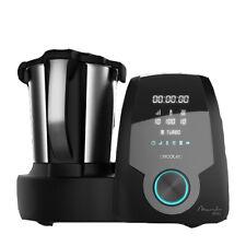 Robot de cocina Mambo 9590 CECOTEC / NUEVO MODELO / Incluye todo los extras