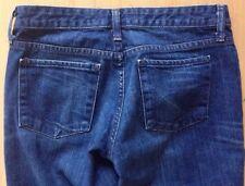 Paper Denim Cloth Liberty Medium Wash Bronte Boot Cut Jeans 2-KAT-56 Sz 27