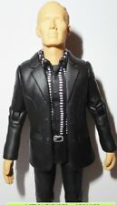 Doctor Who MANNEQUIN AUTON pink dot shirt underground toys character options dr