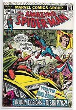 Spider-Man #117 (Feb 1973, Marvel)