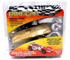 PineCar P3947 Pine Wood Derby Can Am Racer Premium Racer Kit