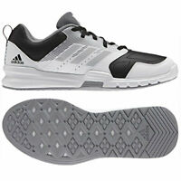 adidas Mens Essential Gym Trainers BA8950 RRP £60 (AS12)