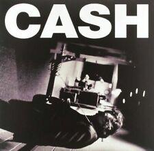 Johnny Cash American III Solitary High Quality Reissue 180gm Vinyl LP