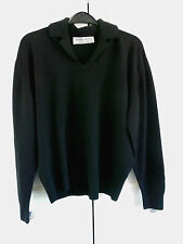 Burberry Women's Wool Long Sleeve Jumpers & Cardigans