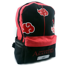 Anime Naruto Backpack Gaara Kakashi Ninja Uzumaki Cosplay School Bag Travel Bag