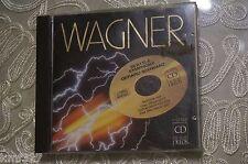 GERARD SCHWARZ/ SESO-WAGNER/ORCHESTERMUSIK 1-CD DELOS NEU