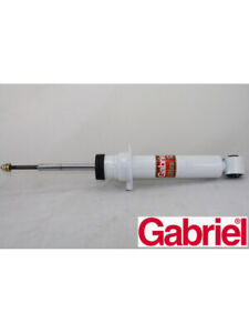 2 x Gabriel Shock Absorber Front LH Or RH Mitsubishi Pajero Nm Np Ns Nt (G51784)