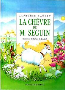 lot x 3 Livres Illustrés-ENFANTS A PARTIR DE 7/8 ANS-Comtesse de Ségur + DAUDET