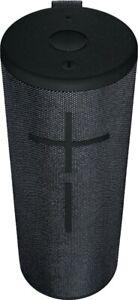 Ultimate Ears MEGABOOM 3 Portable Waterproof Bluetooth Speaker - Night Black ...