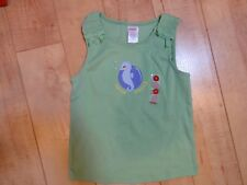 Girl Gymboree Mermaid Magic Seahorse Shirt 7 NWT