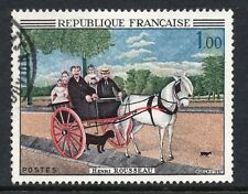 FRANCE = ART stamp, no recent Catalogue to check. Very Fine Used. (17.03.18f)