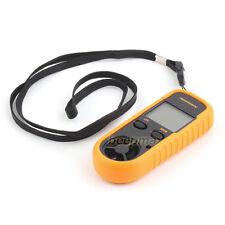 Digital GM816 LCD Digital Handheld Wind Speed Gauge Meter Measure Anemometer