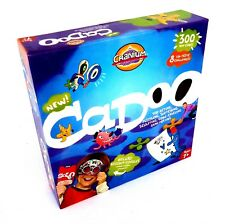 Cranium Cadoo - The acting, puzzling, sketching, sculpting Game for Kids (2008)