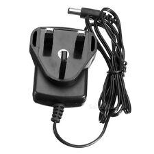 Charger UK Plug Adapter BaoFeng UV-5R UV-82 DM-5R UV-9R PLUS A58 Walkie Talkie