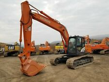 Hitachi Zx180 Excavator *Only 21 Hours* Ready To Work! We Finance!