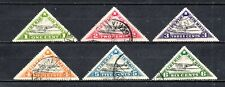 Liberia very nice mixed used airmail collection,stamps as per scan(8977)