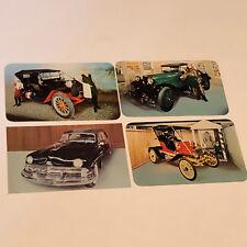 Postcard Mixed Lot Cars Post Card ephemera hupmobile maxwell essex speedabout us