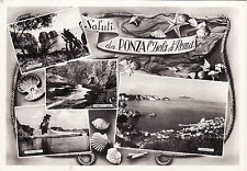 #PONZA: L'ISOLA DI ROMA