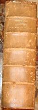 RAMET HENRI. HISTOIRE DE TOULOUSE. 1935. EDITION ORIGINALE.