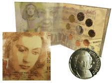 Greece Euro Official Coin Set 2010 10 Euro silver Proof (Sofia Vempo)