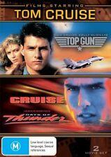 Top Gun / Days Of Thunder (DVD, 2009, 2-Disc Set)