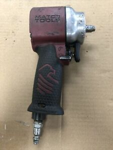 "Matco Tools 3/8"" 9,000 RPM Stubby Impact Wrench MT2738"
