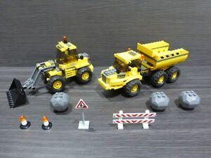 Lego - Engin de Chantier (Lot B)