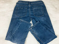 Tommy Bahama Jeans Womens Cropped Length Size 4  30x23