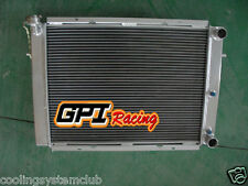 high performance HOLDEN COMMODORE VL RB30 AT/MT Aluminum Radiator