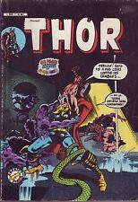 Thor N°7 - Les puits des ténèbres - Arédit-Marvel Comics 1984 - TBE