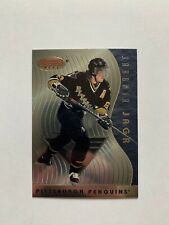 1995-96 Bowman Bowman's Best #BB7 Jaromir Jagr - Pittsburgh Penguins