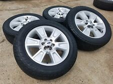 """(4) 20"""" Ford Expedition F-150 OEM FX-4 wheels rims 3787 2010 2011 2012 2013 2014"""